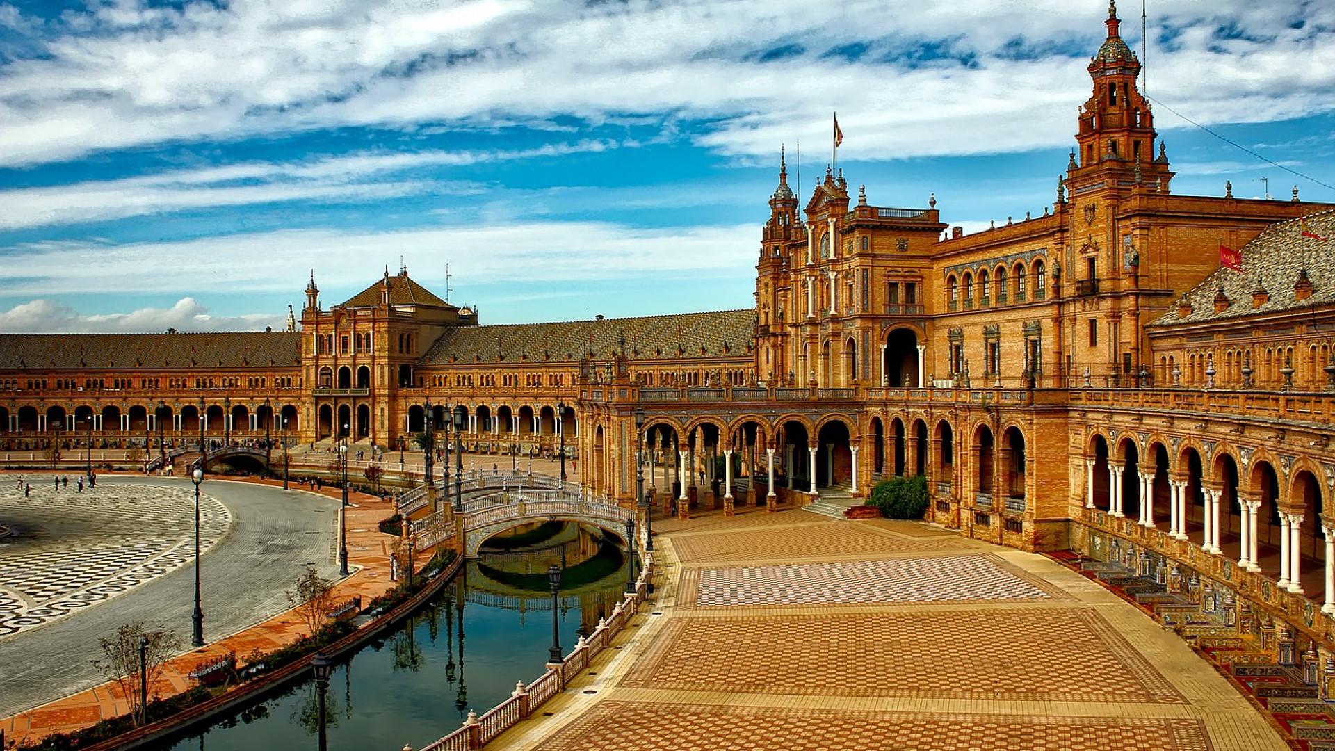Un prêt pour programmer un voyage en Espagne